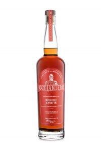 Lost Lantern 2021 Single Cask #3: Boulder Spirits Colorado Straight Bourbon