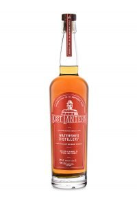 Lost Lantern 2021 Single Cask #2: Watershed Ohio Straight Bourbon